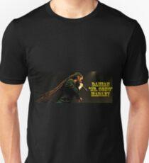 """Damian """"Jr. Gong"""" Marley 6 Unisex T-Shirt"""