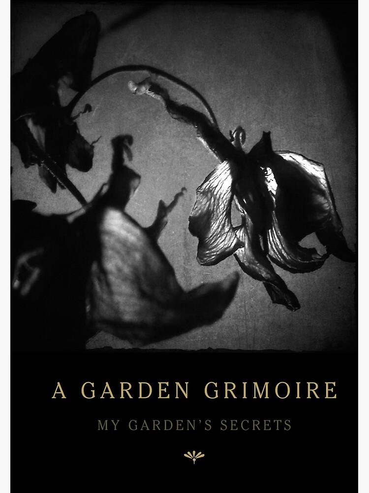 Garden Journal: Monkshood by Wytchery