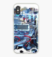 """Motorhead"" iPhone Case"