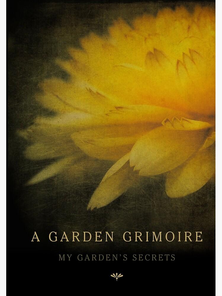 Garden Journal: Calendula by Wytchery
