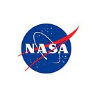 Nasa logo at the chest by lalpha