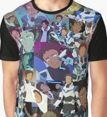 Lance Is Best Boy Graphic T-Shirt