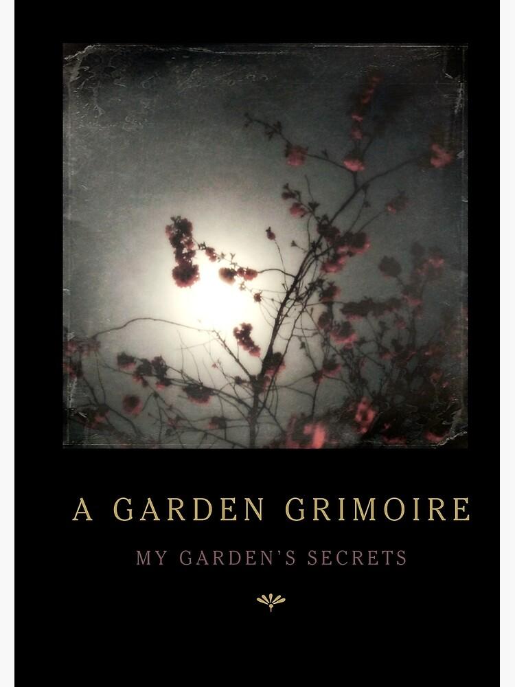 Garden Journal: Cherry Blossoms by Wytchery