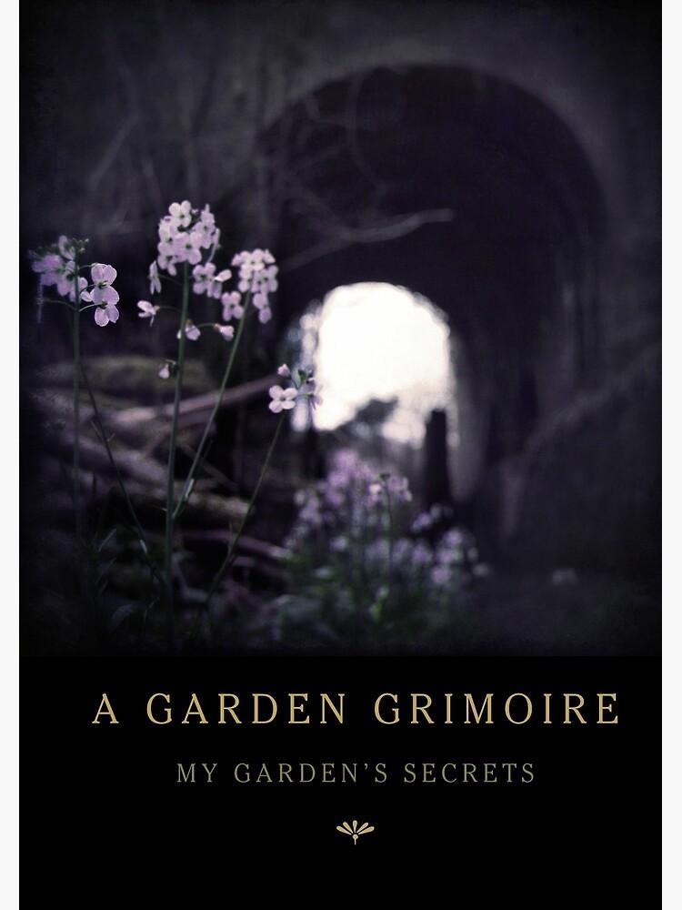 Garden Journal: Milkmaids by Wytchery
