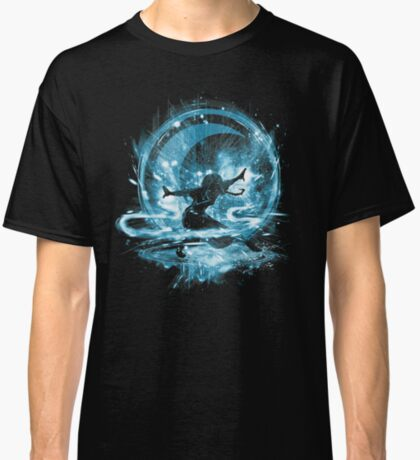 water storm Classic T-Shirt