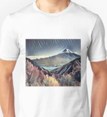 Signal Mountain Unisex T-Shirt
