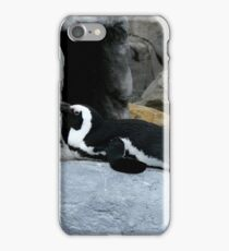 Penquin  iPhone Case/Skin