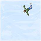 Flying by Damien Mason