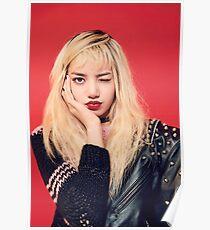 Lisa - Blackpink Poster