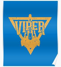 VIPER Poster