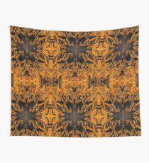 Fractal Frame Wall Tapestry