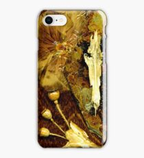 Wizened iPhone Case/Skin