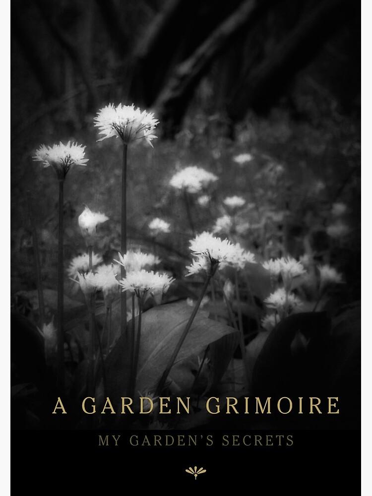 Garden Journal: Garlic by Wytchery