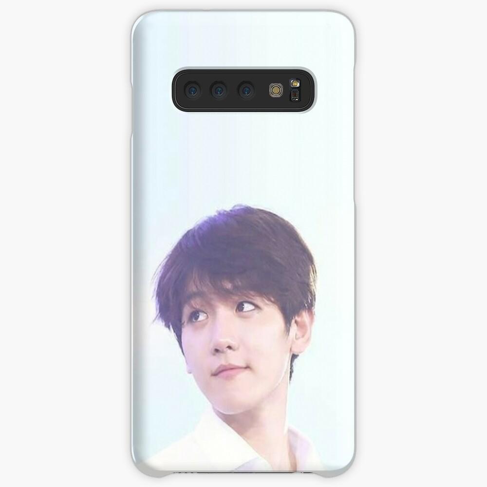 Baekhyun - EXO Hülle & Klebefolie für Samsung Galaxy