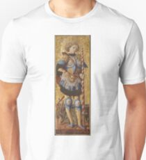 Carlo Crivelli - Saint George T-Shirt