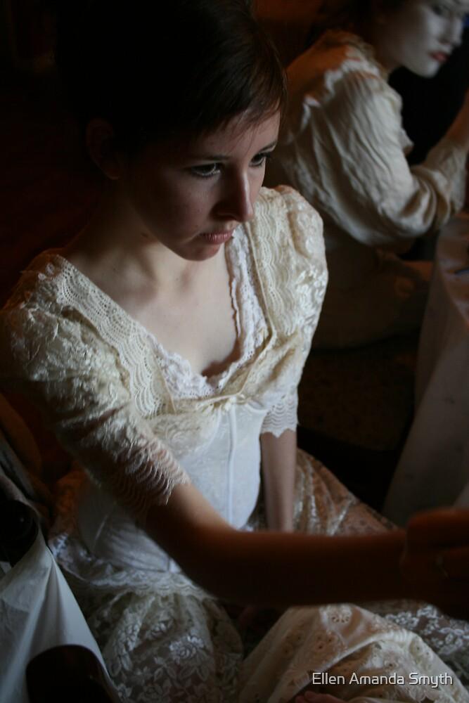 Victorian Girl by Ellen Amanda Smyth