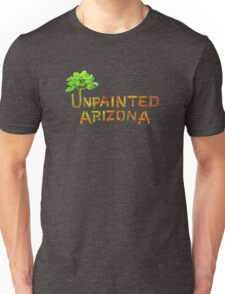 Would you shop at a store called Unpainted Huffheins? (Raising Arizona) Unisex T-Shirt