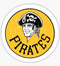 Pittsburgh Pirates - We are Family Sticker