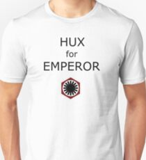 Hux for Emperor Unisex T-Shirt