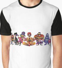 H.R. McDonaldland Graphic T-Shirt