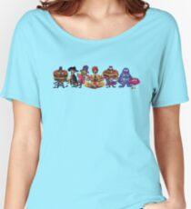 H.R. McDonaldland Women's Relaxed Fit T-Shirt