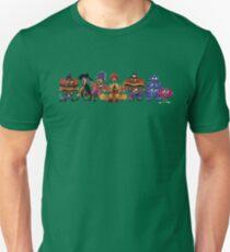 H.R. McDonaldland T-Shirt
