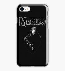 The Mizguls iPhone Case/Skin