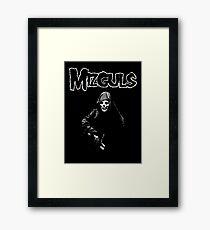 The Mizguls Framed Print