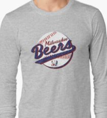 Milwaukee Beers T-Shirt