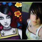 Myself by Simone C
