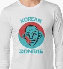 The Korean Zombie shirt T-Shirt
