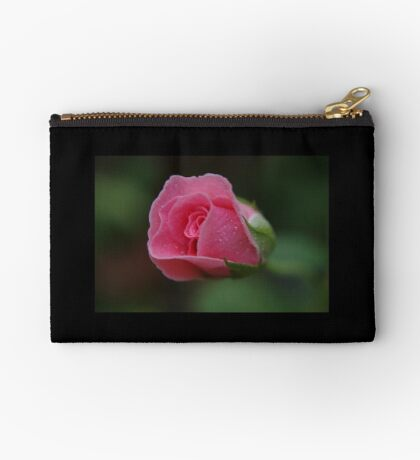 The rose called Dearest   Studio Pouch
