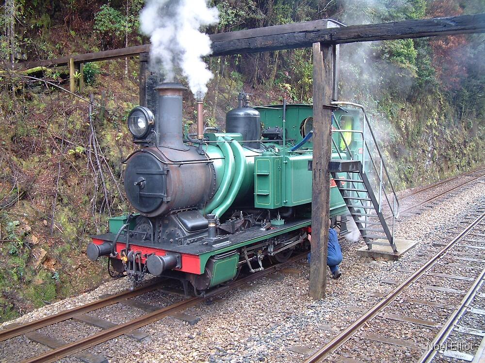 ABT Railway by Noel Elliot