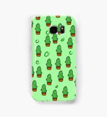Un mar de Cactus Samsung Galaxy Case/Skin