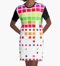30 Graphic T-Shirt Dress