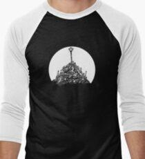 Call of the Light Baseball ¾ Sleeve T-Shirt