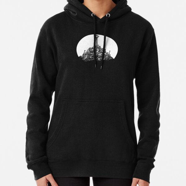 Call of the Light Pullover Hoodie