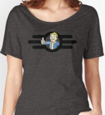 Fallout Women's Relaxed Fit T-Shirt