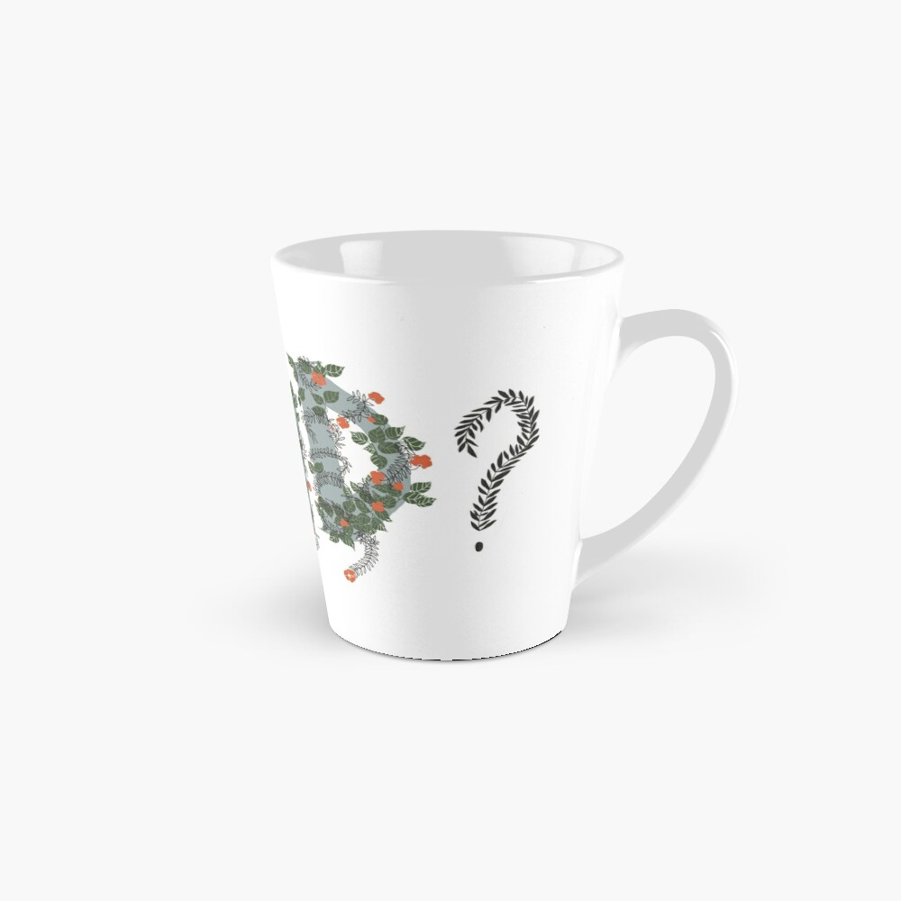 Na und? //So what? Mug