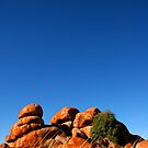 Devil's Marbles by Michael Bailey