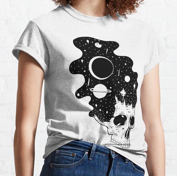 Space Brains Classic T-Shirt