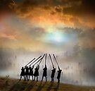 Anthem Of The Sun II by Igor Zenin