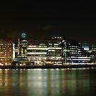 London Bridge by Samuel Holt