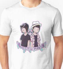 EverymanHYBRID - Rabbit or HABIT? T-Shirt