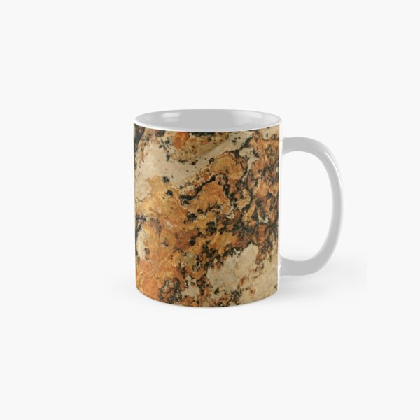 WATER formed STONES Classic Mug