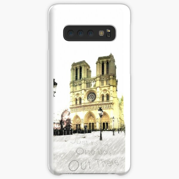 Out there- HOND Samsung Galaxy Snap Case