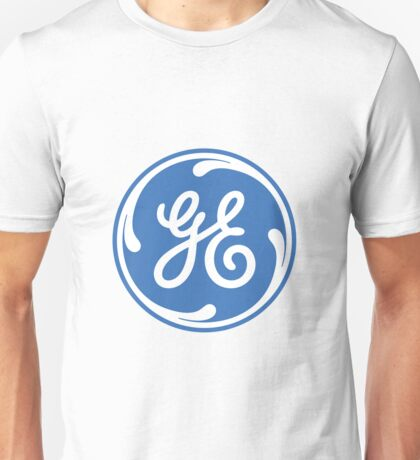 General Electric  Unisex T-Shirt