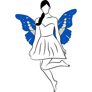 fairy fairy extraordinary by cliffovevo