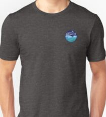 Winds and Waves Unisex T-Shirt