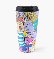 Snap, Crackle, and Pop Travel Mug